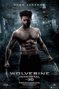 Wolverine 1080p Bluray Türkçe Dublaj izle