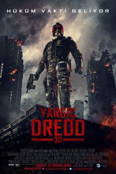 Yargıç Dredd 1080p Bluray Türkçe Dublaj izle