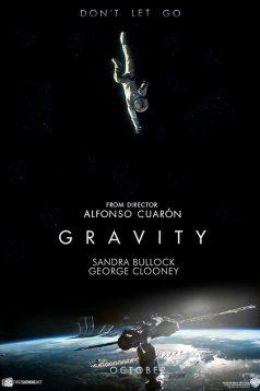 Yerçekimi – Gravity 1080p Bluray Full HD Türkçe Dublaj izle