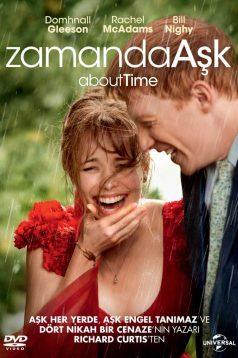 Zamanda Aşk About Time Türkçe Dublaj 1080p