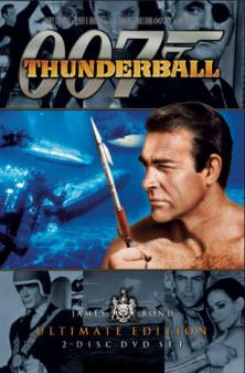 007 James Bond: Yıldırım Harekatı 1965 1080p Bluray Türkçe Dublaj