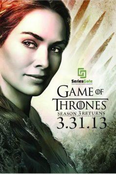 Game Of Thrones 3. Sezon izle | Game Of Thrones izle HD