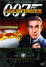 James Bond: Altın Parmak 1964 1080p Bluray Türkçe Dublaj
