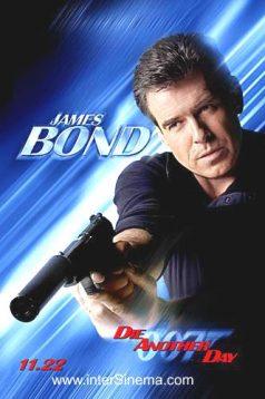 James Bond: Başka Gün Öl 1080p Bluray Türkçe Dublaj