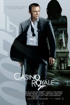 James Bond Casino Royale 1080p Bluray Türkçe Dublaj