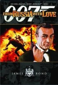 James Bond: Rusyadan Sevgilerle 1963 1080p Türkçe Dublaj