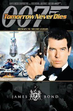 James Bond Yarın Asla Ölmez 1080p Bluray Türkçe Dublaj
