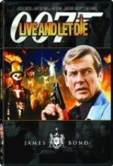 James Bond Yaşamak İçin Öldür 1973 1080p Bluray Türkçe Dublaj