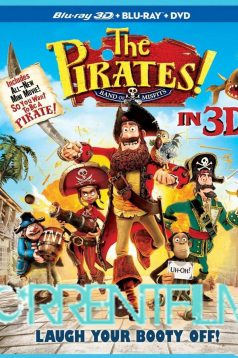 Korsanlar 1080p 3D Bluray Türkçe Dublaj izle