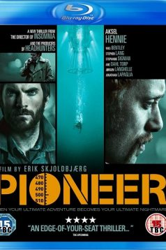Öncü Pionér 1080p Bluray Türkçe Dublaj