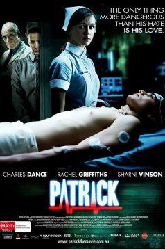 Patrick 1080p Bluray Türkçe Dublaj