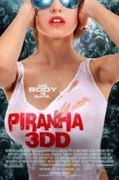 Piranha 3DD 1080p Bluray