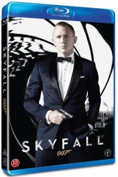 Skyfall 1080p Bluray Türkçe Dublaj