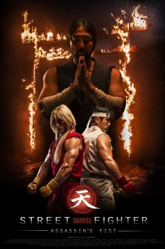 Street Fighter: Katilin Yumruğu 2014 1080p Türkçe Dublaj