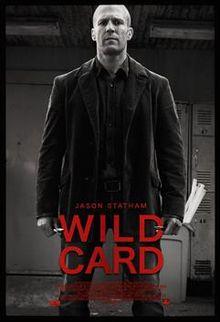 Wild Card 1080p HD Altyazılı