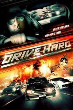 Zorlu Sürüş Drive Hard 1080p Bluray