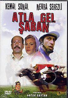 Atla Gel Şaban 1984 1080p Restorasyonlu Versiyon izle