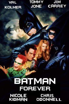 Batman Daima – Batman Forever 1995 1080p BluRay Türkce Dublaj