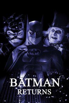 Batman Dönüyor – Batman Returns 1992 1080p BluRay Türkçe Dublaj