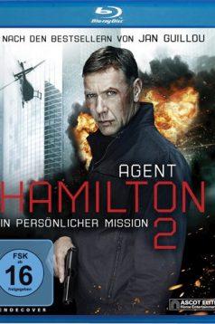 Hamilton 2 2012 1080p BluRay Türkçe Dublaj izle