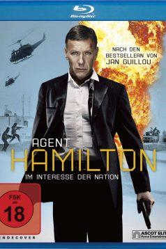 Hamilton I Nationens Intresse 2012 1080p Bluray Türkçe Dublaj izle