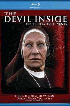 İçimdeki Şeytan The Devil Inside 2012 1080p BluRay Türkçe Dublaj izle
