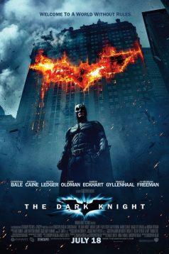 Kara Şövalye The Dark Knight 2008 1080p BluRay Türkçe Dublaj