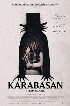 Karabasan The Babadook 2014 1080p BluRay Türkçe Dublaj izle