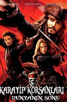 Pirates of the Caribbean At World's End – Karayip Korsanları Dünyanın Sonu izle 1080p Türkçe Dublaj
