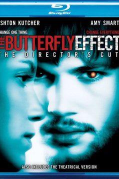 Kelebek Etkisi 1 The Butterfly Effect 1 2004 1080p Bluray Türkçe Dublaj izle