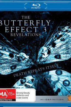 Kelebek Etkisi 3 The Butterfly Effect 3 Revelations 2009 1080p Bluray Türkçe Dublaj izle