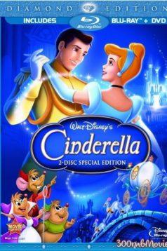 Kül Kedisi Cinderella 1950 1080p BluRay izle