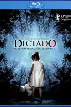Lanetli Kız Dictado 2012 1080p Bluray Türkçe Dublaj izle