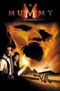 Mumya 1999 1080p Bluray Türkçe Dublaj izle