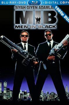 Siyah Giyen Adamlar Men in Black 1997 1080p BluRay Türkçe Dublaj izle