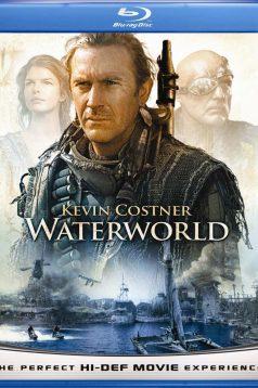 Su Dünyası Waterworld 1995 1080p BluRay Türkçe Altyazılı izle