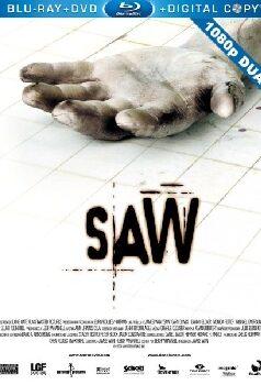 Testere 1 – Saw 1 1080p Bluray Türkçe Dublaj izle