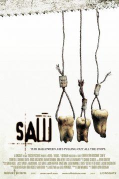 Testere 3 – Saw 3 1080p Bluray Türkçe Dublaj izle