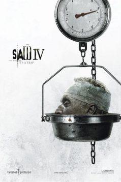 Testere 4 – Saw 4 1080p Bluray Türkçe Dublaj izle