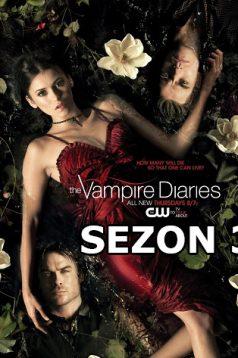 The Vampire Diaries  3. Sezon izle | Vampir Günlükleri