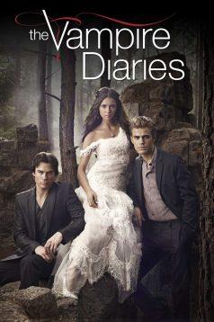 The Vampire Diaries 5 . Sezon izle | Vampir Günlükleri
