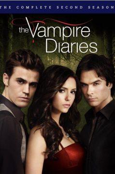 The Vampire Diaries  6. Sezon izle | Vampir Günlükleri