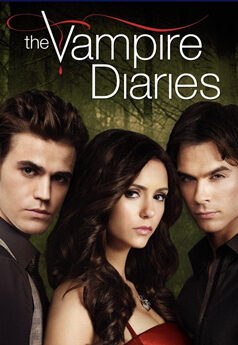 The Vampire Diaries | Vampir Günlükleri 1. Sezon izle