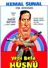 Yedi Bela Hüsnü 1982 1080p Restorasyonlu Bluray izle