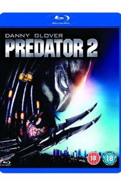 Av 2 Türkçe Dublaj izle – Predator 2 izle
