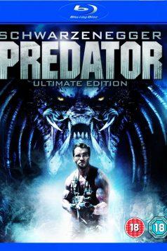 Av Türkçe Dublaj izle – Predator izle