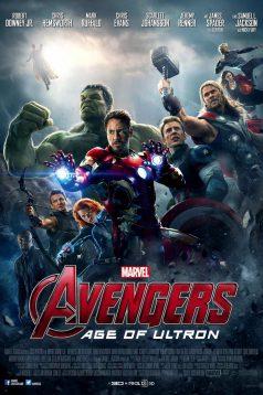 Avengers Age of Ultron Altyazılı izle – Yenilmezler 2 Ultron Çağı izle