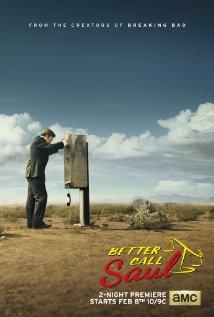 Better Call Saul izle 1080p | Tüm Sezonlar