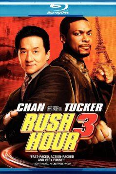 Bitirim İkili 3 Türkçe Dublaj izle – Rush Hour 3 izle