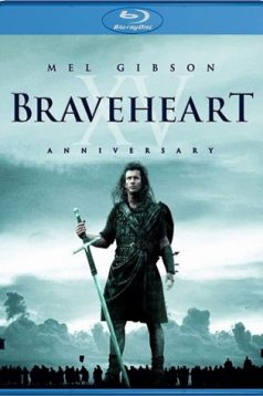 Cesur Yürek Braveheart 1995 1080p BluRay Türkçe Altyazılı izle